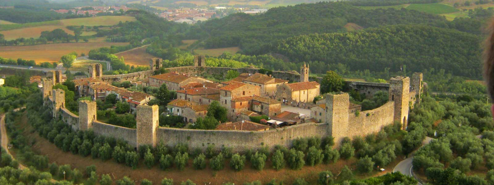 Best Hotels In Chianti