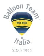 logo Balloon Team Italia Srl