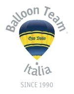 logo Balloon Team Italia Srl